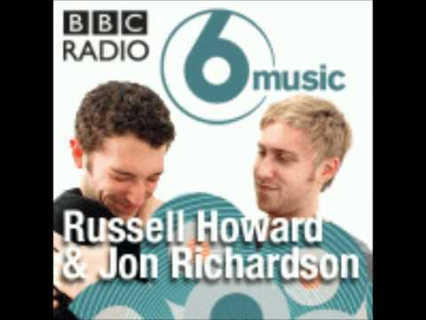 Russell Howard and Jon Richardson - Best Lawro email ever