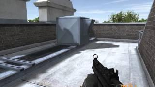 SAS (The Regiment) - Embassy 02 - [PC] Full Playthrough