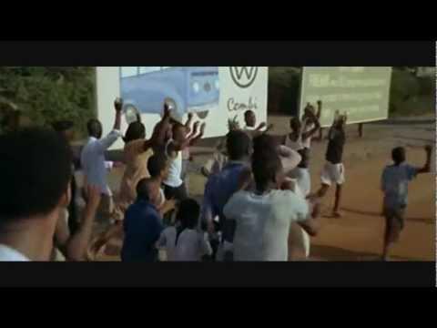 Salif Keita - Tomorrow (Ali)