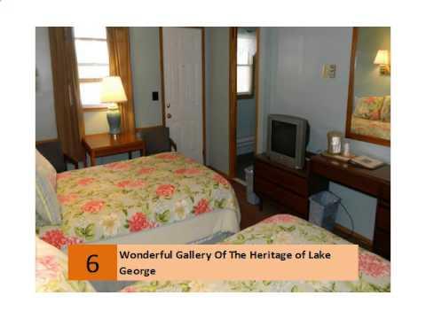Wonderful Gallery Of The Heritage of Lake George