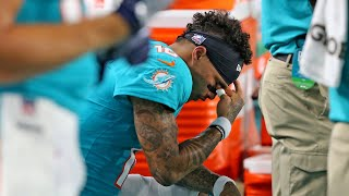 flores-supports-kenny-stills-protest-plays-jay-practice-deal-controversy