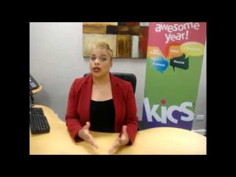 KICS Overview: Ms. Angela Young