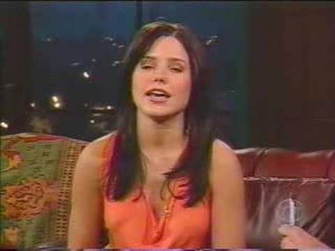 Sophia Bush - [May-2004] - interview