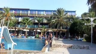 видео Ocean blue 4 греция | Отели и отдых. Отзывы.