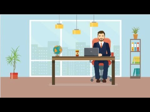 Articulate Storyline 2 - Motion Graphic
