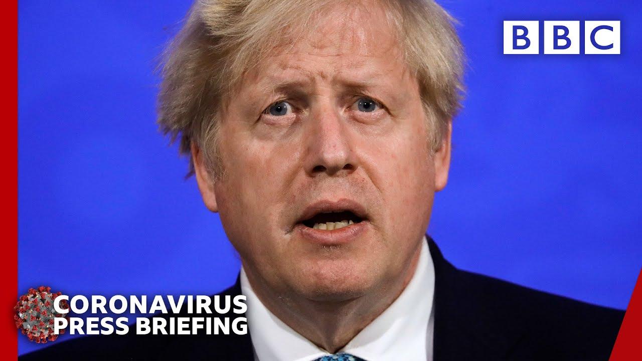 Coronavirus news UK latest: Government 'open' to June 21 DELAY ...