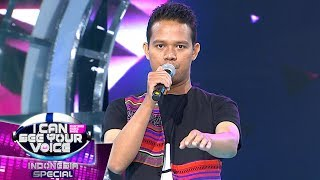 Tampang Mister Baper Emang Sangar, Tapi Suaranya Bikin Hati Adem!  - ICSYV (17/6)