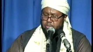 Ubaari Noqoshada Waalidka - Maxamed Idiris Axmed