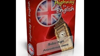 Видео Курс Английского языка - Highway to English(Полный видео курс грамматики Английского языка от Балезина Дмитрия. Просто щелкните по нужному номеру..., 2014-09-30T16:53:05.000Z)