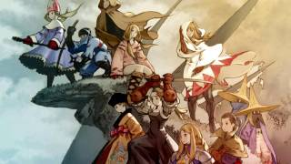 Gambar cover Final Fantasy Tactics - Ultima, the Nice Body [Arrangement]
