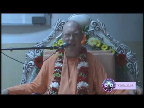 Шримад Бхагаватам 7.8.25-27 - Бхакти Чайтанья Свами