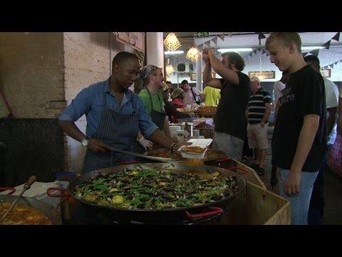 Maboneng: a hotspot for hipsters in downtown Johannesburg