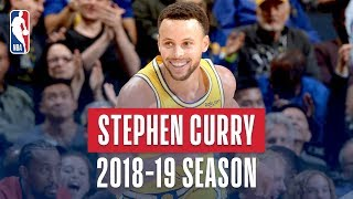 Download Stephen Curry's Best Plays From the 2018-19 NBA Regular Season Mp3 and Videos