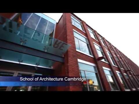 Waterloo Region - Symphony of Design