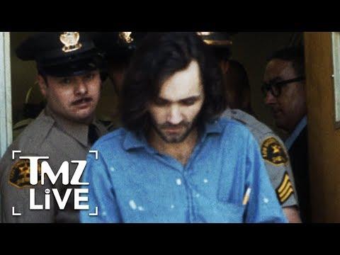 Charles Manson's 'Final Words' | TMZ Live