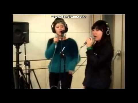 15& (Park Jimin, Baek Yerin) RADIO LIVE [Alicia Keys - Put It In A Love Song(Feat. Beyonce)]