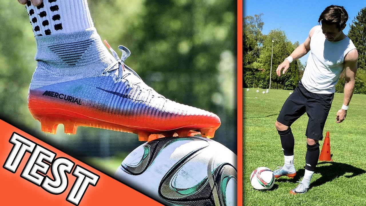 avis nike mercurial superfly
