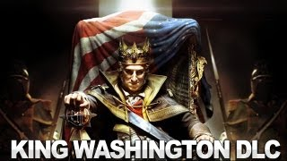 Assassin's Creed 3 - King Washington DLC Trailer