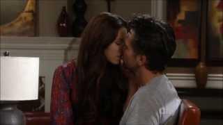 Patrina, lap kisses