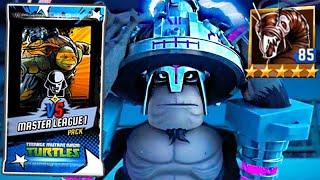 Mikey (Movie) PVP Pack - Teenage Mutant Ninja Turtles Legends
