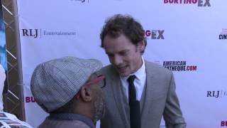 CineBites: Burying The EX - A Joe Dante Film
