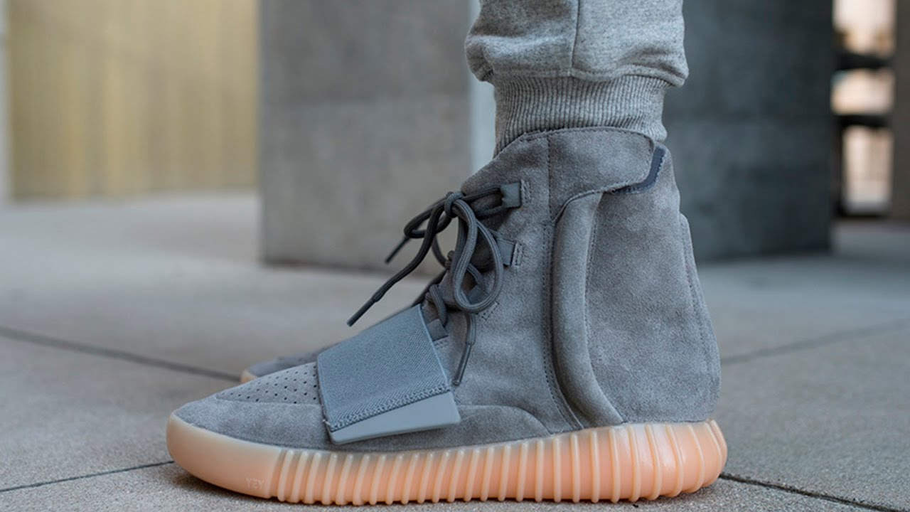 99bb10babe82e How To Cop The New Yeezy Boost! - YouTube
