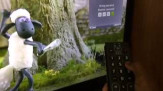 How to Find Parental Lock Password for Most TV
