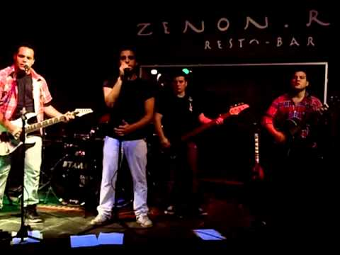 SR THOMPSON - Tan Lejos (en vivo en Zenon R.)