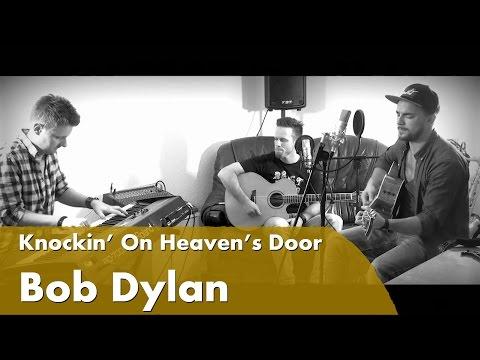 bob-dylan---knocking-on-heaven's-door-(acoustic-cover-by-junik)