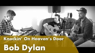 Bob Dylan - Knocking on Heaven's Door (Acoustic Cover by Junik)