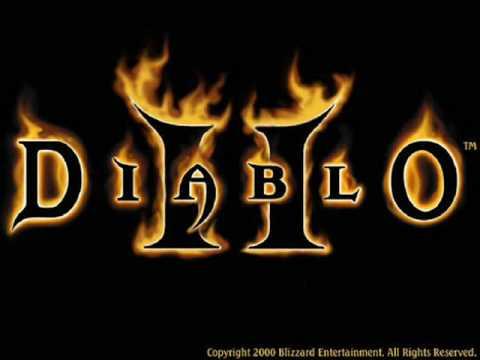 Diablo 2 - Harem (HQ)