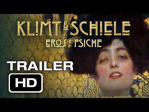 Klimt & Schiele. Eros e psiche: Al cinema 22-23-24 ottobre
