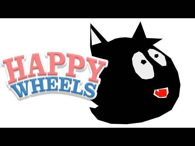 МЕНЯ ОБМАНУЛИ, Я ОБИДЕЛСЯ ► Happy Wheels #188