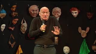 Le masque est le message akaTheMask Messenger