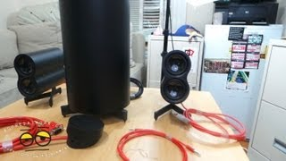 Logitech Z553 Computer Speaker System Review