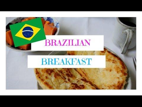 Brazilian Breakfast! 🇧🇷