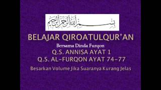 Belajar Qiroah Lagu atau Irama Bayyati, Nahawand, Hijaz | Maqro Pernikahan | Quran Learning