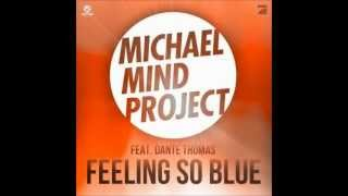 Michael Mind Project - Feeling so blue (Nightcore Hardbass Edit) HD