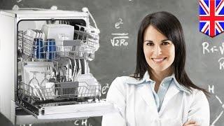 видео Как правильно загрузить посудомоечную машину