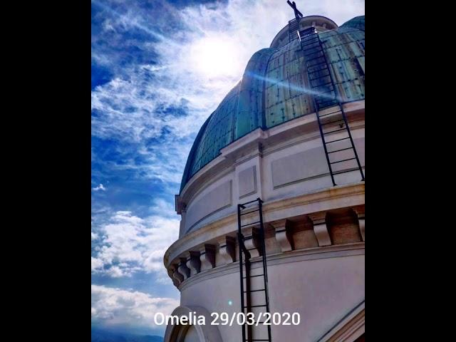 SVEGLIATI!! - DOMENICA V TEMPO DI QUARESIMA - 29/03/2020