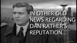 DAN RATHER - Harry Shearer Politics