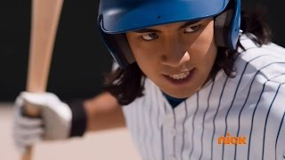 Power Rangers Dino Super Charge - Home Run Koda - Final Scene (Baseball)