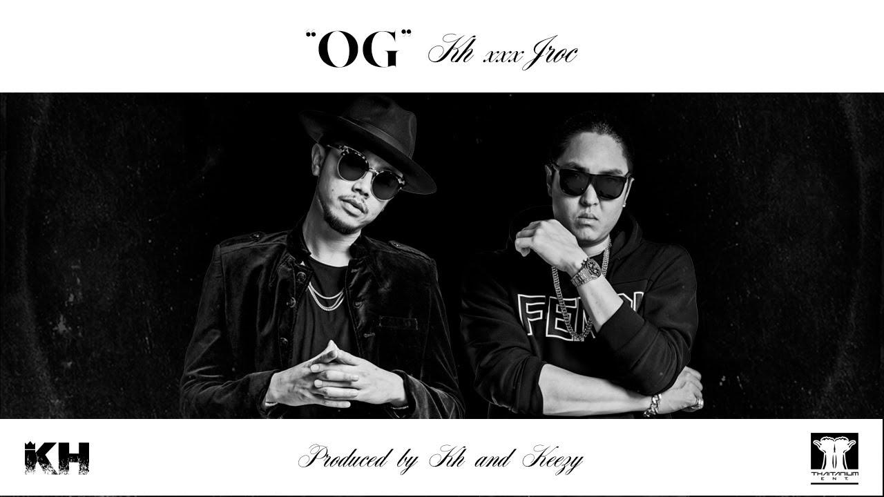 Download OG - KH X JROC