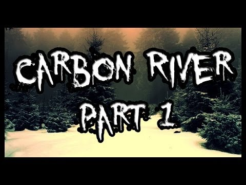 The Madame Reads: Carbon River Part 1