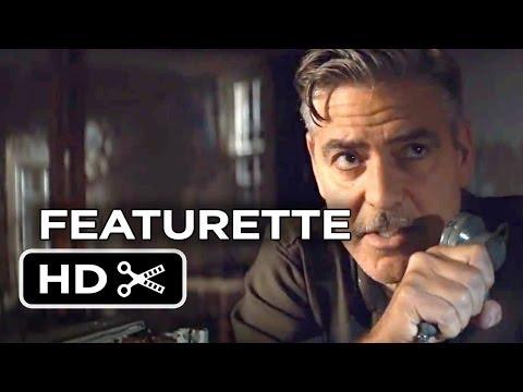 The Monuments Men Featurette - International Treasure Hunt (2013) - Matt Damon Movie HD