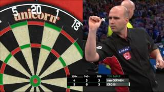 ... the uk open is a professional darts corporation (pdc) tournament where, .intervi...