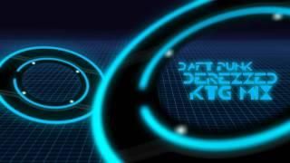 【Daft Punk】Derezzed -KTG mix-【Remix】