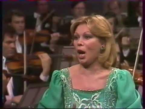 Mirella Freni: Mi chiamano Mimì (La Boheme, G.Puccini)