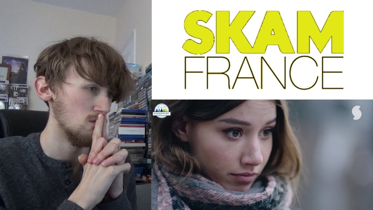 Skam France is on Instagram • 134 posts on their profile