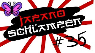 Japanoschlampen #35 - Alte und neue Rivalen